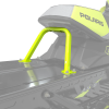 AXYS PRO-RMK Seat Support, Lime Squeeze - Image 1 de 4