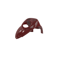 Cruiser Console - Indian Motorcycle® Red