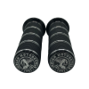 Select Handlebar Grips in Black, Pair - Image 1 of 5
