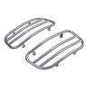 Saddlebag Lid Racks - Chrome - Image 1 of 1