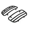 Saddlebag Lid Racks - Black - Image 1 of 1