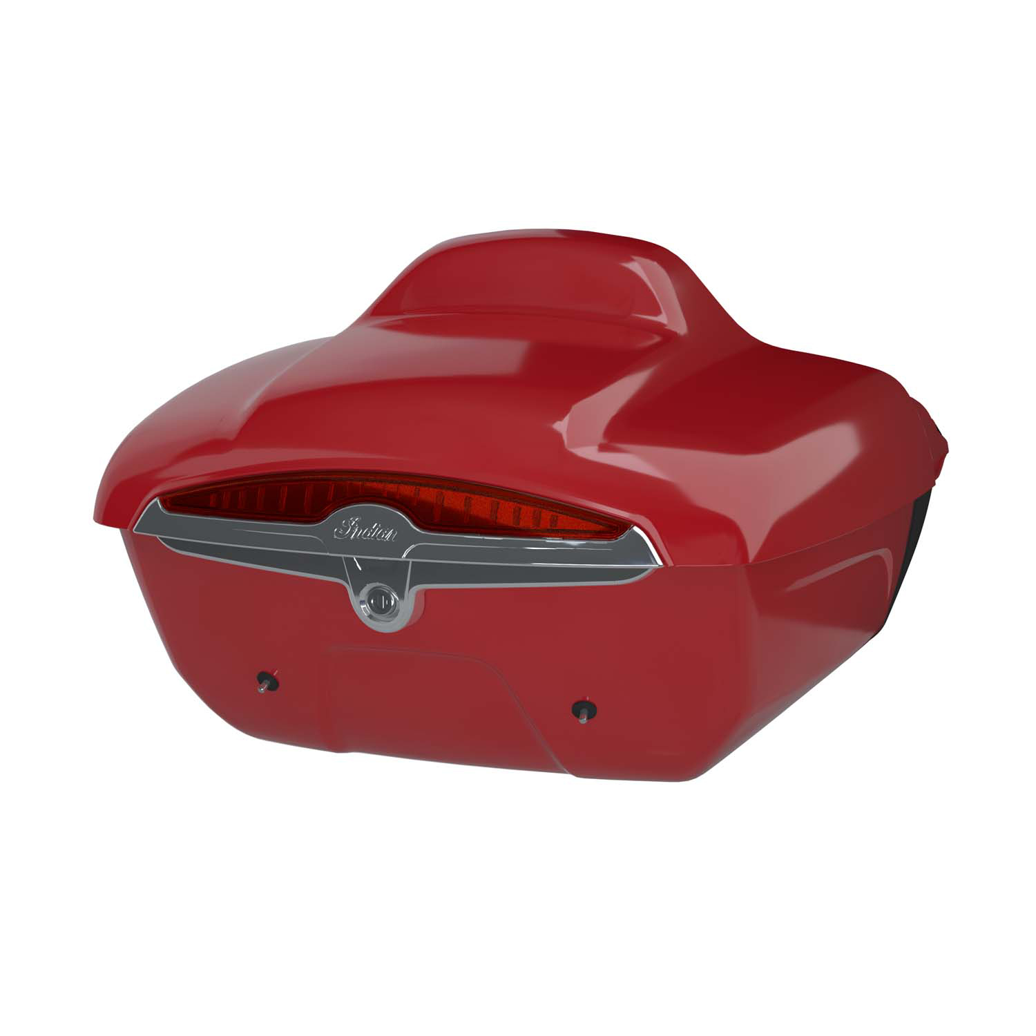 Quick Release Trunk - Patriot Red Pearl