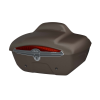 Quick Release Trunk - Bronze Smoke - Image 1 of 3