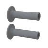 ProTaper® Waffle Handlebar Grips in Gray, Pair - Image 1 of 4