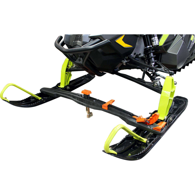 SuperClamp Ski Lock Bar