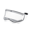 Double Lens Electric Shield for Modular Adult Helmet - Image 1 of 1
