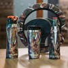 18 oz. Stainless Steel Water Bottle, Polaris® Pursuit Camo - Image 2 of 2
