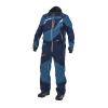 Men's TECH54™ Full-Zip Pro Monosuit/Snowsuit with Waterproof Breathable Membrane, Navy - Image 2 de 9
