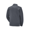 Men's Full-Zip Mid Layer Jacket with White Polaris® Logo, Gray - Image 2 of 3