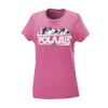Women's Mountain Graphic T-Shirt with Polaris® Logo, Pink - Image 1 of 3