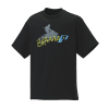 Youth Brap Graphic T-Shirt with Polaris® Logo, Black - Image 1 of 2