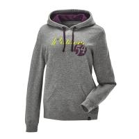 Women's Retro Hoodie Sweatshirt with Polaris® Logo