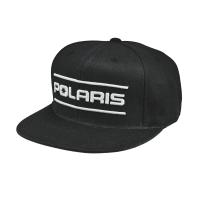 Men's Dash Snapback Hat with Polaris® Logo