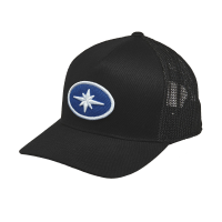 Men's Patch Hat with Polaris® Ellipse Logo