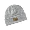 Men's Knit Beanie with Polaris® Patch, Gray - Image 1 de 1