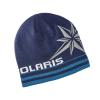 Men's Northern Star Beanie with Polaris® Logo, Navy - Image 1 de 2