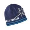 Men's Northern Star Beanie with Polaris® Logo, Navy - Image 1 de 2