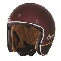 Open Face Retro ABS Helmet