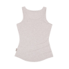 Women's Icon Tank Top, Gray Marl - Image 2 of 4