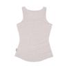 Women's Icon Tank Top, Gray Marl - Image 2 de 4