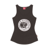 Women's Icon Tank Top, Black - Image 1 of 4