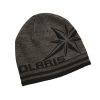 Unisex Knit Northern Star Beanie, Gray - Image 2 of 2