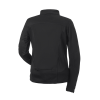 Women's Full-Zip Tech Jacket with Blue Polaris® Logo, Black - Image 3 of 3