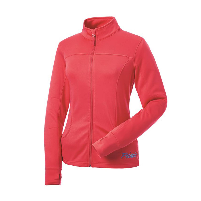 Polaris Women's Full-Zip Tech Jacket with Polaris® Logo