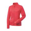 Women's Full-Zip Tech Jacket with Blue Polaris® Logo, Coral - Image 1 of 4