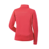 Women's Full-Zip Tech Jacket with Blue Polaris® Logo, Coral - Image 2 of 4
