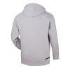 Men's Full-Zip Sketch Hoodie Sweatshirt with RZR® Graphic, Gray/Lime - Image 2 of 3