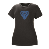 Women's Vintage Graphic T-Shirt with Slingshot® Shield