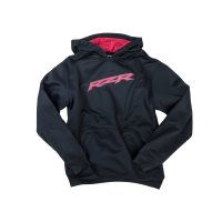 Youth Vapor Hoodie with RZR® Logo