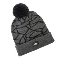 Men's Shattered Cuff Beanie with Polaris® Logo