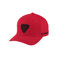 Men's (S/M) Flexfit Hat with Slingshot® Logo