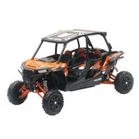 RZR® XP 4 1000 Die-Cast Model Toy, Orange