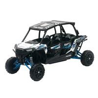 RZR® XP 4 1000 Die-Cast Model Toy, White