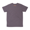 Men's Hand Drawn FTR1200 Headlight T-Shirt, Gray - Image 2 of 4