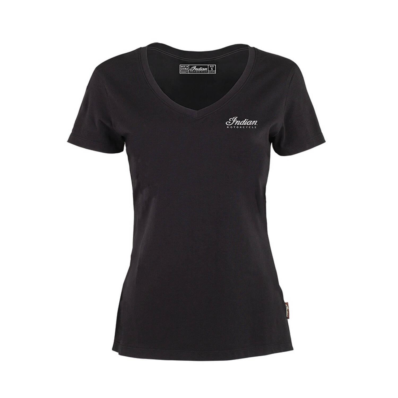 Women's FTR1200 Logo T-Shirt, Black