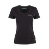 Women's FTR1200 Logo T-Shirt, Black - Image 1 of 7