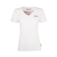 Women's FTR1200 Logo T-Shirt, White