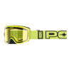 509® Kingpin Adjustable Snow Goggles with Anti-Fog Coating, Lime - Image 1 de 3