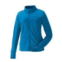 Women's Full-Zip Tech Jacket with Polaris® Logo