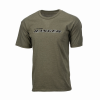 Men's Graphic T-Shirt with RANGER® Logo, Heather Olive - Image 1 of 1
