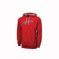 Men's Vapor Hoodie - Red