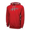 Men's Vapor Hoodie Sweatshirt with RZR® Logo, Red - Image 1 of 1