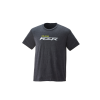 Men's Classic Graphic T-Shirt with RZR® Logo, Charcoal - Image 1 of 1