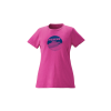 Women's Dune Graphic T-Shirt with RZR® Logo, Raspberry - Image 1 of 2