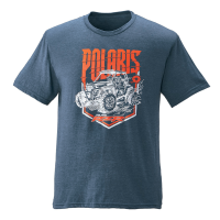 Men's Edge Graphic T-Shirt with RZR® Logo