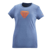 Women's Vintage Shield Tee - Maritime Frost - Image 1 of 1